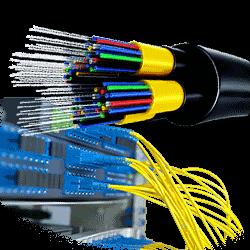 Sieci strukturalne światłowodowe