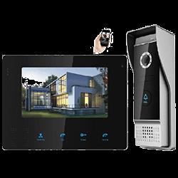 Domofony, wideodomofony, instalacje intercom